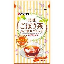 焙煎ごぼう茶ルイボスブレンド